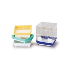 Prevue Econo Cage Keet/Tiel Variety of colors 16x14x18