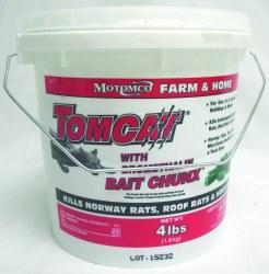 Tomcat Chunks 4lbs