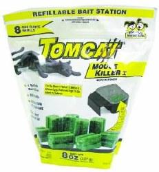 Tomcat Refill Mouse Killer 8oz