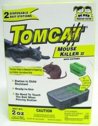 Tomcat Disposable Mouse killer