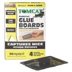 Tomcat Glue Board 4 Pack