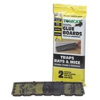 Tomcat Rat Glue ValuPak 2Pk