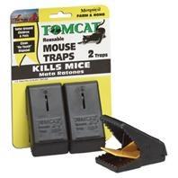 Tomcat Mouse Trap 2 PK