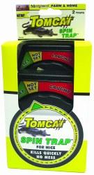Tomcat Spin Trap 2pk