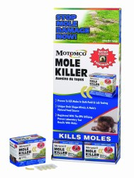 Mole Killer Grub Form