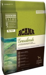 Acana Regionals Grasslands Formula Grain Free Dry Dog Food 25lb