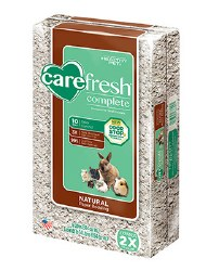Carefresh Pet Bedding 10 Liter