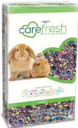 Carefresh Blue Bedding23 L