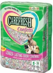 Carefresh Blue Bedding 50L