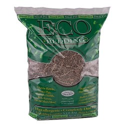 Eco Bedding 4.5 lb Brown
