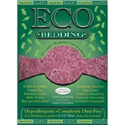 EcoBedding Pink 1.5lb