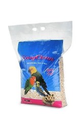 Easy Clean Corn Cob Bedding 5.75 Liters