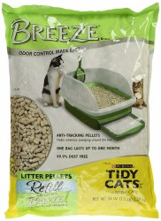 Tidy Cat 3.5 lb BreezeLitter