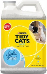 Tidy Cat Glade Tough Odor 20lb