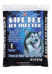 Quick Joe Safe Ice Melter 20lb