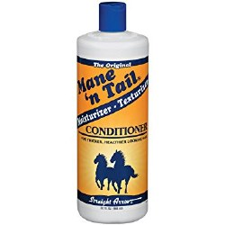 Mane'NTail Body Conditioner