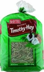KT Natural Timothy Hay 48oz.