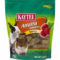 KT Alfalfa Berry Nibblers 5oz.