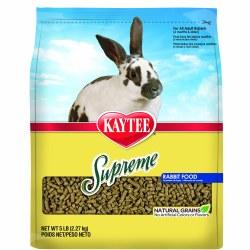 Supreme Rabbit Food 5lb