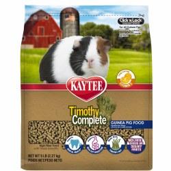 Kaytee Timothy Guinea Pig 5lb
