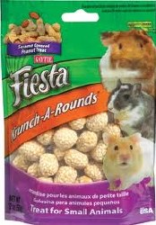 Fiesta Krunch A Rounds