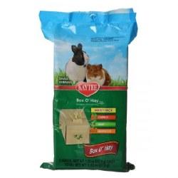 KT Box Hay Carrot/Mint 3.45oz.