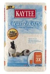 Kaytee Clean Cozy Odor 500cu