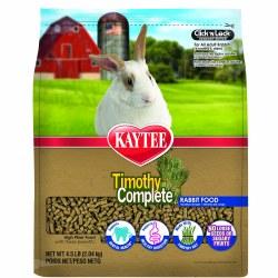Timothy Rabbit Food 4.5lb