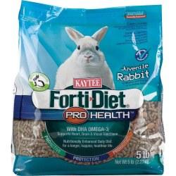 FD Prohealth Juvnl Rabbit 5Lbs