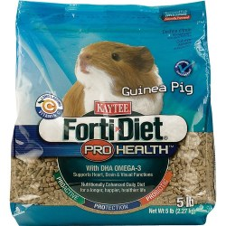 FD Prohealth Guinea Pig 5Lbs
