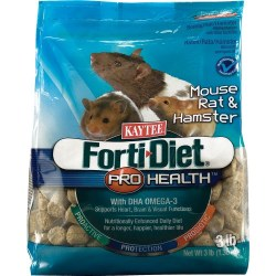 FD Prohealth Mouse/Rat 3 Lbs