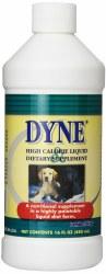 Dyne High Calorie Sup 16oz