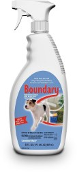 Boundary Dog Pump 22 oz