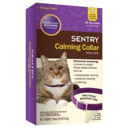 Calming Collar Cats 3 Pack