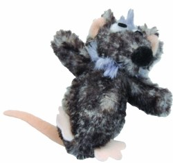 Turbo Belly Critters Mouse