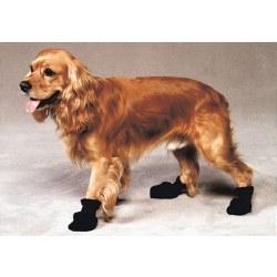 Arctic Fleece Boots Large