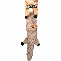 Skinneez Extreme Quilted Raccoon