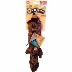 Skinneez Extreme Quilted Beaver Mini