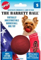 Barrett Ball 2.5in Small