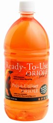 Ready to use Oriole Food