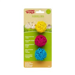 LW Nibblers Willow Chews