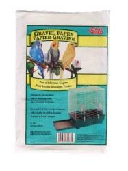 Living World 8 Inch Gravel Paper