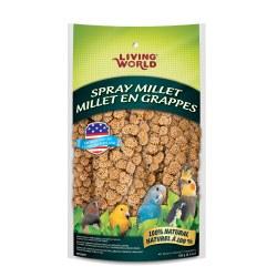 Living World Spray Millet 3.5oz