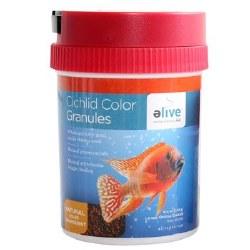 Elive Cichlid Color Granules 6oz