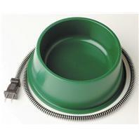 Heated Pet Bowl 25watt 1 Quart