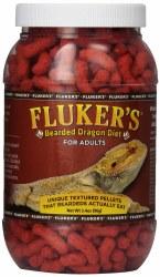 Bearded Dragon Diet Adult 3.4z