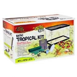 Tropical Starter Kit 10 Gal