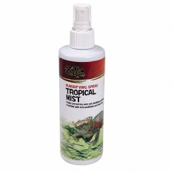 Tropical Mist Humidifyin 8 oz