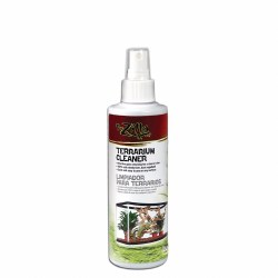 Reptile Terrarium Cleaner 8 oz