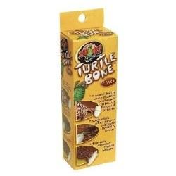 Turtle Calcium Bone 2 Pack